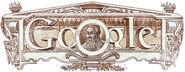 Google Giorgio Vasari's 500th Birthday