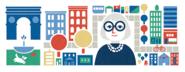 Google Jane Jacobs' 100th Birthday
