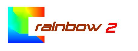 Rainbow 2 logo