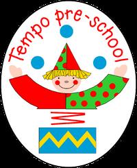 TEMPO PRE SCHOOL 1992- LOGO