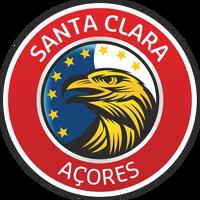 C.D. Santa Clara logo