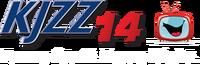 KJZZ 14 logo