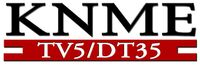 KNME TV 5 DT 35