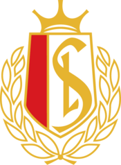 Royal Standard de Liège logo (1972-1980)