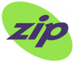 Zip Logo Alternative