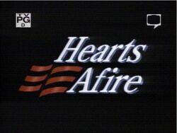 Hearts Affire