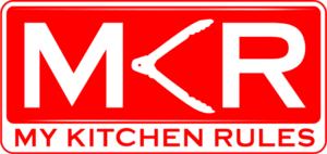 My Kitchen Rules Logo