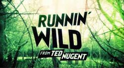 Runnin' Wild from Ted Nugent
