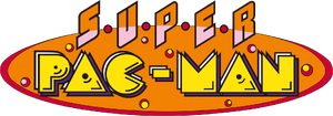 Super pac man logo by ringostarr39-d58f4vy