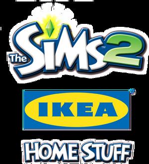 The Sims 2 - IKEA Home Stuff