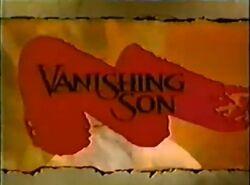 Vanishing Son