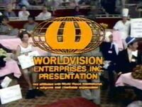 Worldvision Enterprises Superimposed 1974