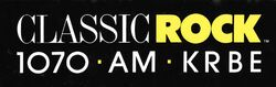 Classic Rock AM 1070 KRBE