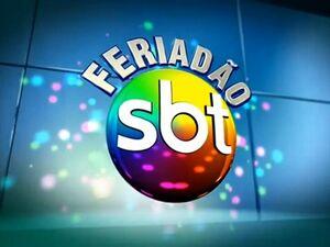 Feriadao SBT