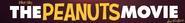 PeanutsMovieposter logo