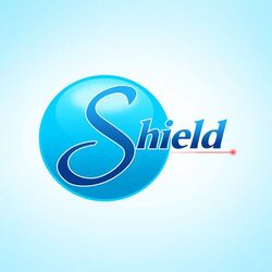Shield Bath Soap logo