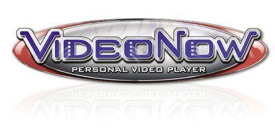 VideoNow Logo 2003