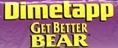 Dimetapp Get Better Bear
