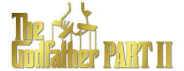 The-godfather-part-ii-movie-logo