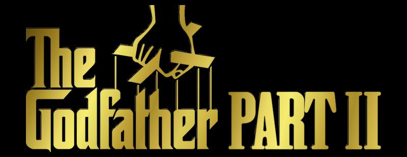 The Godfather Part II | Logopedia | Fandom powered by Wikia