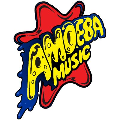 Amoeba Music Logo