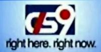 CS9 Slogan
