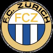 FC Zürich logo (1977-1981)