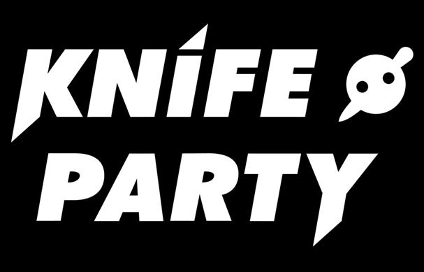 Knife Party lanzara su nuevo album dentro de muy poco