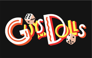 Guys and Dolls MTI Logo12
