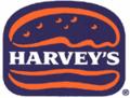 Harveys logo 2