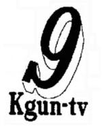 KGUN 1960s