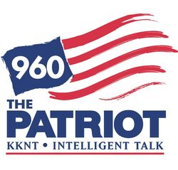 KKNT 960 The Patriot