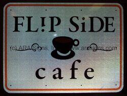 7 Flip Side Cafe Gadsden AL