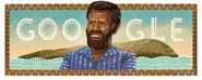 Google Edward Koiki Mabo's 80th Birthday