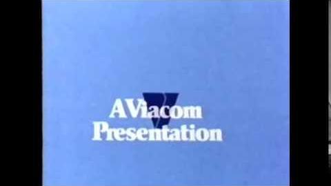 """Viacom """"V of Doom"""" Filmed PAL Pitched (1976)"""