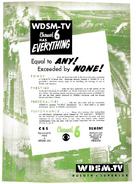 WDSM-TV 1954 3