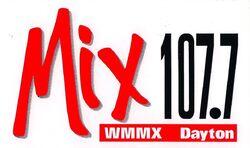 WMMX 107.7 1999