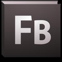 Adobe Flash Builder (2010-2012)
