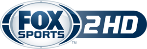 Fox Sports 2 HD logo