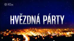 Hvezdna Party