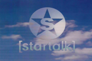 Startalk 1998 3rd Title Card