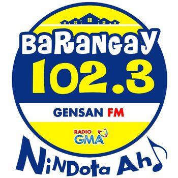 Barangay1023Gensan2015