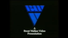 Brent Walker Video