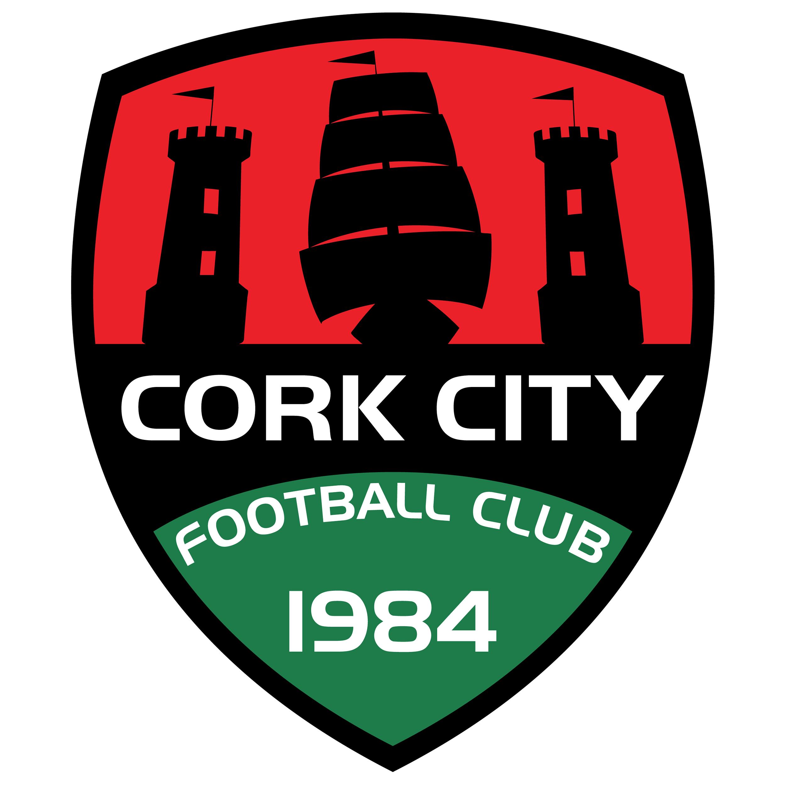 Cork City FC logo