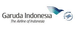 Garuda Indonesia SkyTeam