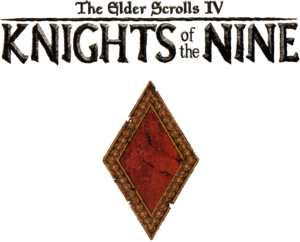 The Elder Scrolls IV - Knights of the Nine