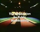 Corporation for Public Broadcasting Logo 6