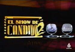 El Show De Candidos 2