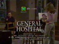 General Hospital Video Close From June 16, 1999 - 3