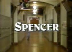 Spencer Intertitle